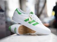 """There Are Two adidas Skateboarding Adi-Ease """"Away Days"""""""