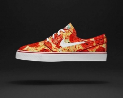 "Skate Mental x Nike SB Stefan Janoski Zoom ""Pizza"" Coming"