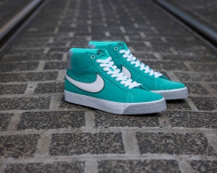"The City Pack Brings A Nike SB Blazer Premium SE QS ""Paris"""