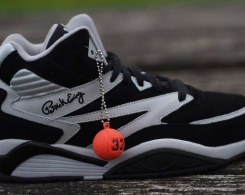 Ewing Athletics Retroes A Cross Training Shoe From '92