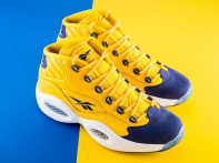 "Reebok Question Mid – ""Unworn"" Colorway Available"