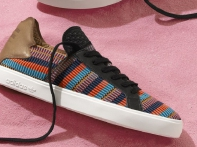 Pharrell Designs The adidas Originals Pink Beach Collection