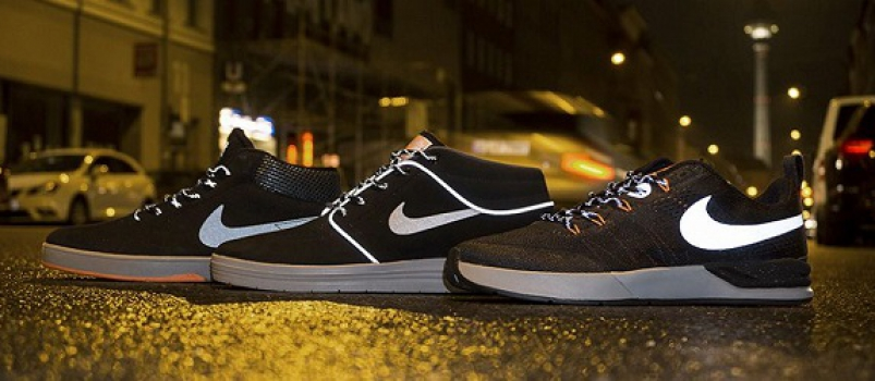 Nike SB Shield Pack Drops @ Civilist Onlinestore