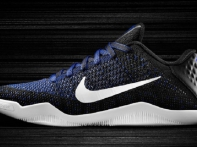 This Is Nike CEO Mark Parker's Kobe 11 Muse Pack