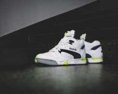 The Reebok Court Victory Pump Is Back