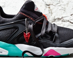 Sneaker Freaker x Puma Blaze of Glory Re- Release