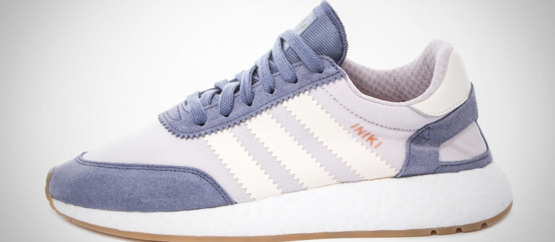 New Colorways Of The Adidas Iniki