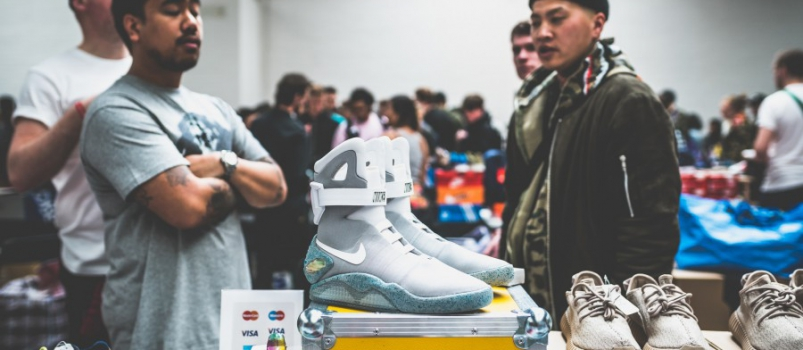 THE BEST SNEAKER EVENTS OF EARLY 2017