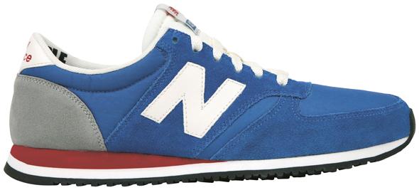new balance 420 blu