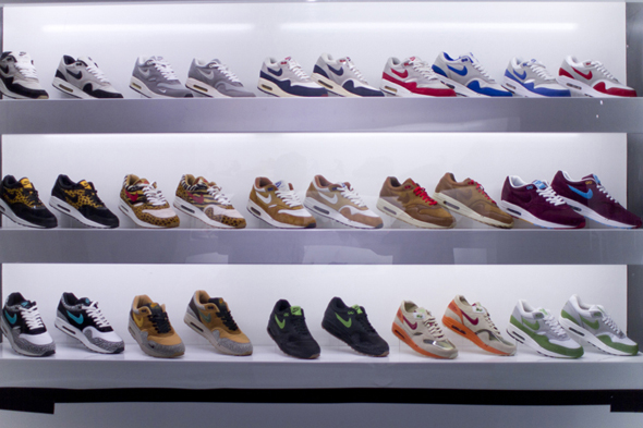 Jackets   Sneakers   AFEW STORE