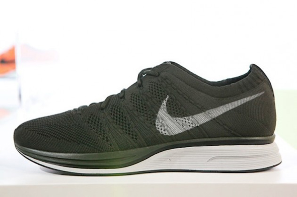 Ransom Military Trail Runner Sneakers Magazine