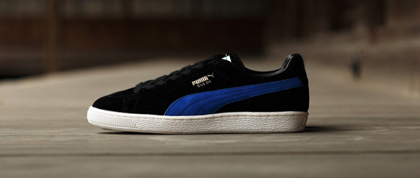 Puma Suede Made in Japan Sneakers Magazine