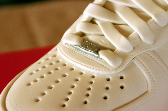 Sneaker Cakes Sneakers Magazine