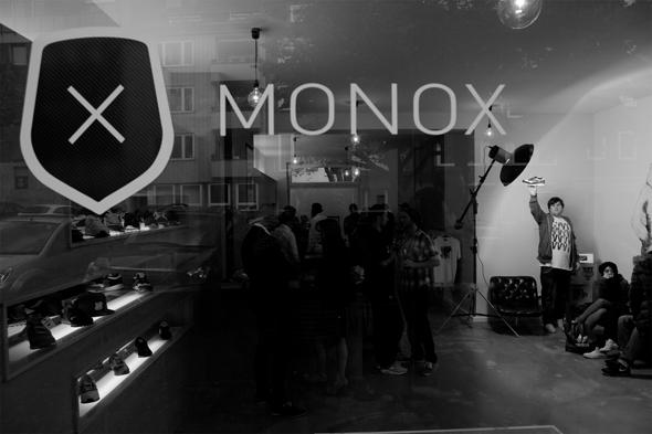 MONOX Store