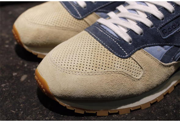 mita sneakers x Reebok Classic Leather | Sole Collector