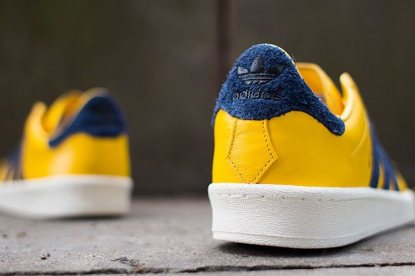 adidas 84 Lab Rivalry & Hook Shot Lo Release Info