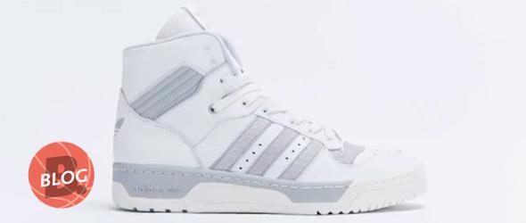 Sample: adidas Basketball BOOST | Sneaker magazine, Sneakers