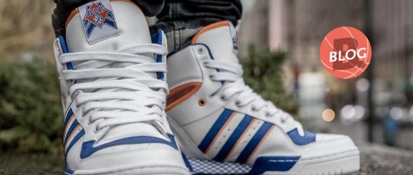 Adidas Originals Hi Sneaker 'Support' Weiß ijPNO9c