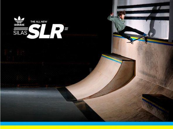 SILAS SLR edit