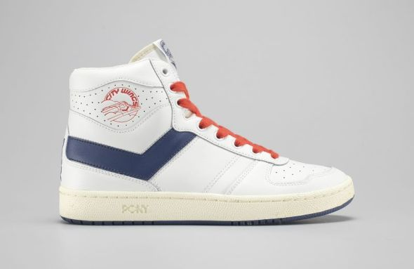 k-City Wings Leather White_Navy_Red (2)