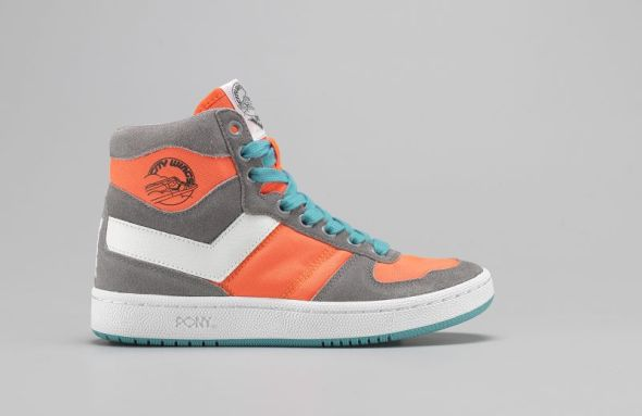 k-City Wings Nylon MGrey_Orange