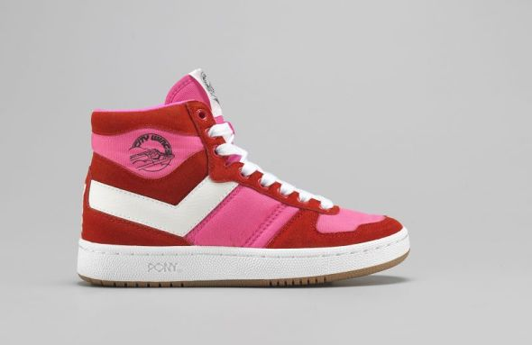 k-City Wings Nylon Red_Pink