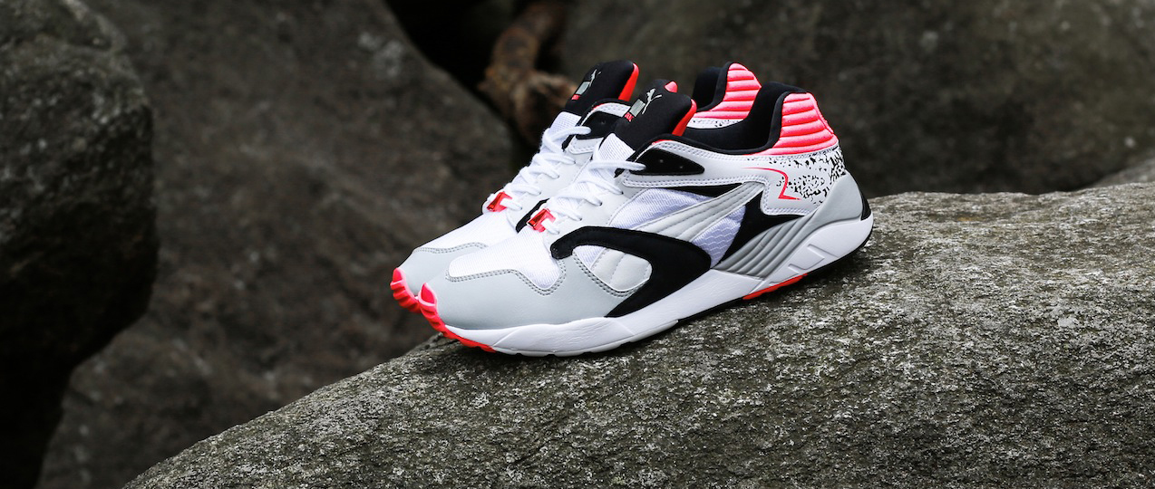 Puma Trinomic XS 850 OG Sneakers Magazine