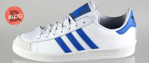 premium selection d7b4c 8d46e adidas Originals Jabbar Lo – Running White  Air Force Blue  White Release  Info