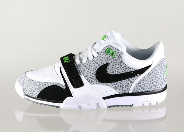 1 Both Colorways Nike Air Trainer St Release Low exorWdCB