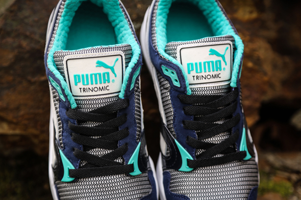 PUMA Trinomic XT1 Plus Autumn 2014 Release Info Sneakers
