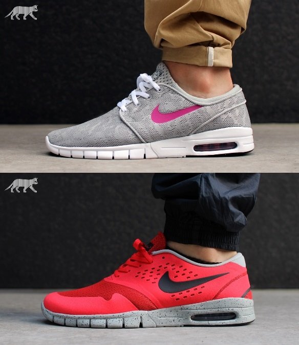 image001 - Kopie (2). Nike SB Koston 2   Janoski Max – New Colorways a9c52b77d9