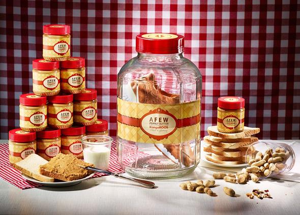 Afew-x-KangaROOS-Coil-R1-Peanut-Butter-Teaser