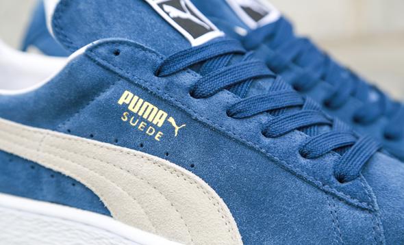 Suede Classic+ - 352634 01 (6)