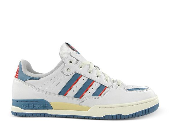 adidas Tennis Super OG Lendl Supreme Neo White Ststow