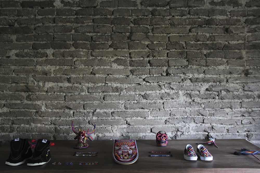 Vault by Vans x Huichol2