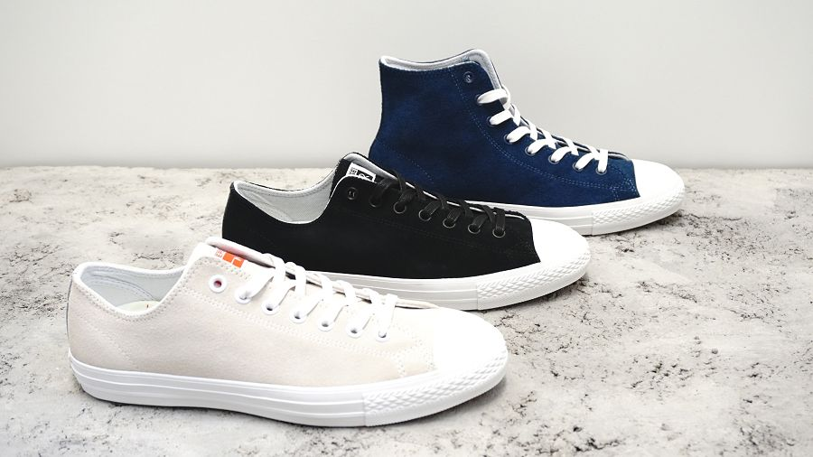 nyaste kollektion äkta Storbritannien butik Polar Skate Co. x Converse CONS - Fall 2014 Collection