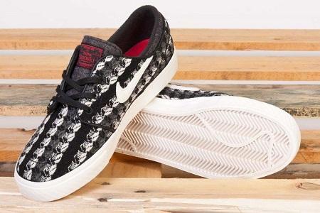 new style 5fda4 685d8 Nike SB Stefan Janoski Low   Mid – Warmth Pack Release Info