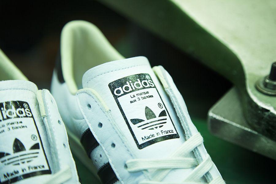 k-adidas Originals Superstar Made in France (11)