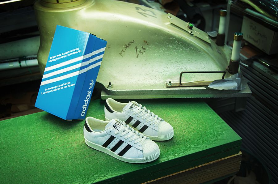 k-adidas Originals Superstar Made in France (14)