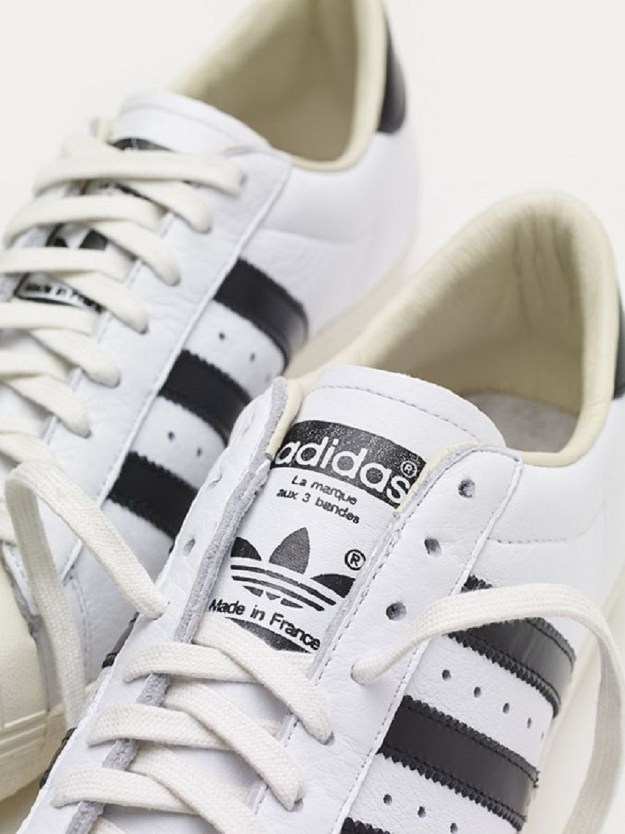 k-adidas Originals Superstar Made in France (6)