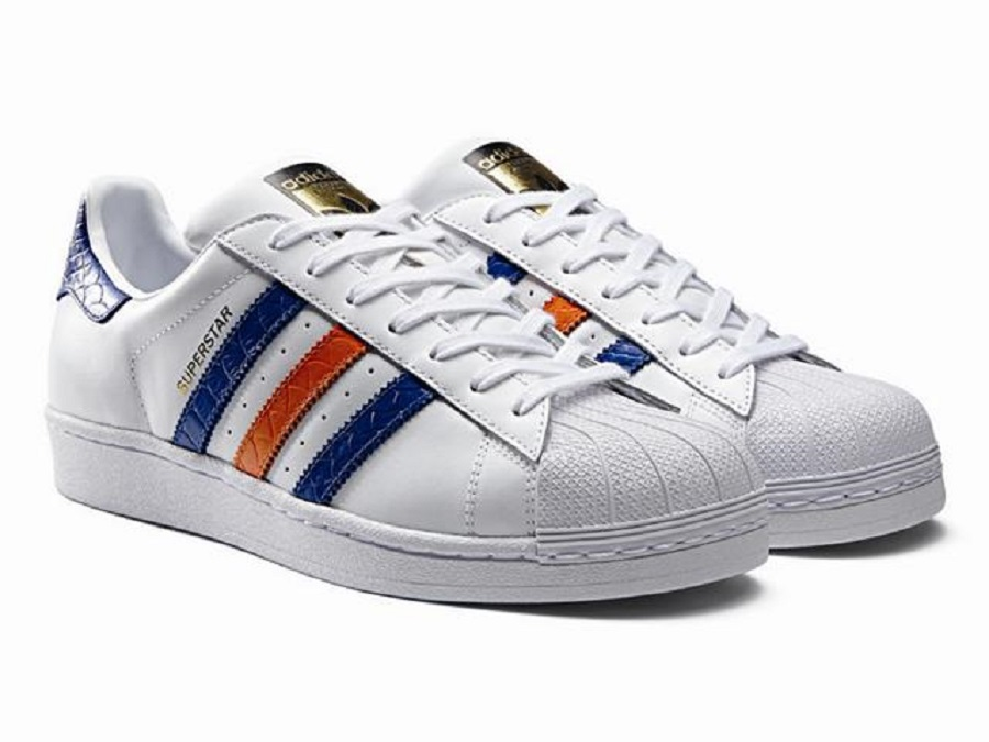 adidas superstar river rivalry