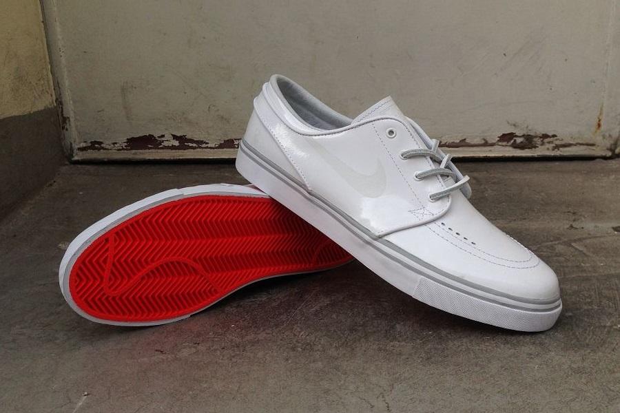 100% authentic 0d47e 41ba1 Lockwood x Nike SB Zoom Stefan Janoski Low – Release Info