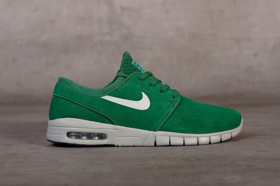 pretty nice a6de0 c508a 150210 Schuh 010. Nike SB Stefan Janoski Max ...