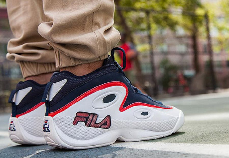 grant hill shoes 97