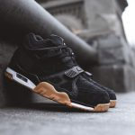 3b3f03c43c23f6 Nike Air Trainer 3 – Black  Gum ImagesNike Air Trainer 3 – Black  Gum  ImagesB.Blog