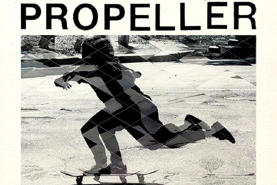vans propeller