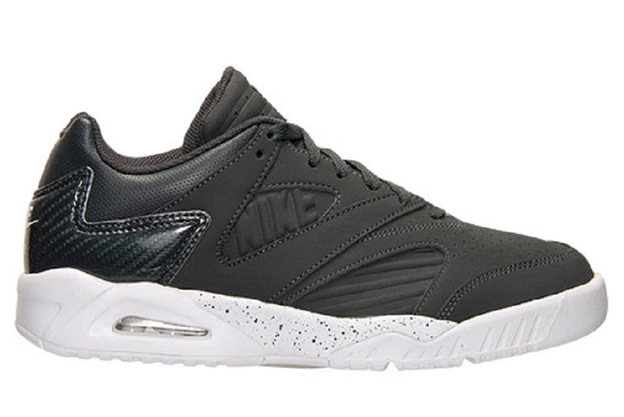 promo code d615f 24626 Nike Air Tech Challenge 4 Low – Anthracite/ White ImagesNike Air Tech  Challenge 4 Low – Anthracite/ White Images