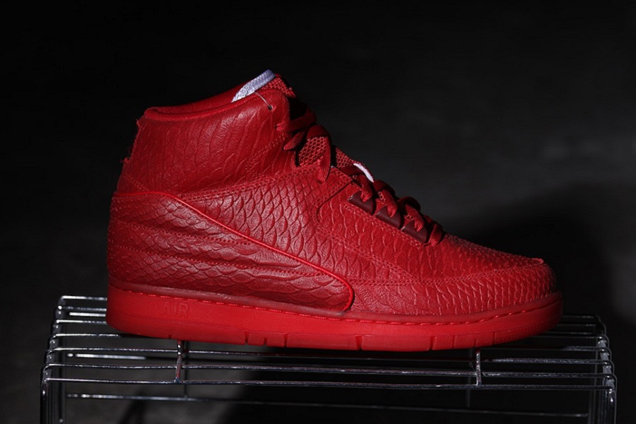 Nike Air Python PRM – Gym Red  Black Release InfoNike Air Python PRM – Gym  Red  Black Release Info 02e801966a