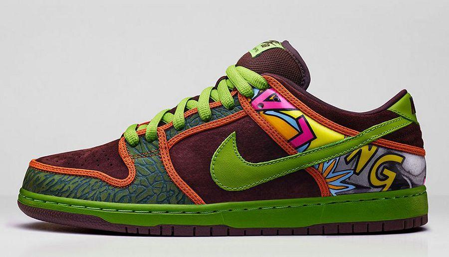 k-Nike-SB-Dunk-Low-De-La-Soul