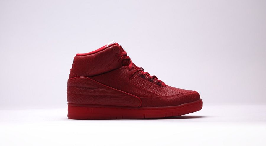 Nike Air Python PRM - Gym Red  Black Release Info fc283c3d8e